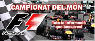 Mundial de Fórmula1 2012