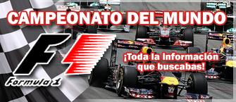 Mundial de Fórmula1 2010