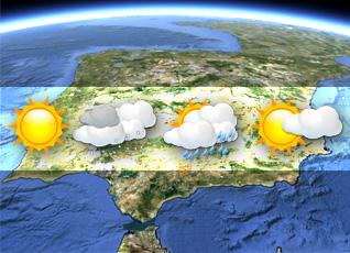Ir al mapa de España